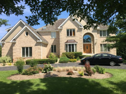 Photo of 3 Pacer Trail, SOUTH BARRINGTON, IL 60010 (MLS # 09837933)