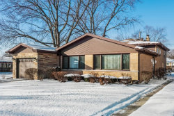 Photo of 9734 Keystone Avenue, SKOKIE, IL 60076 (MLS # 09838071)