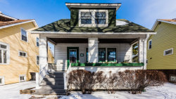 Photo of 7256 W Thorndale Avenue, CHICAGO, IL 60631 (MLS # 09838101)