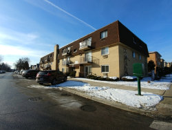 Photo of 6701 W Irving Park Road, Unit Number 3D, CHICAGO, IL 60634 (MLS # 09838361)
