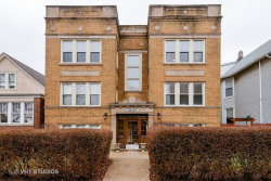 Photo of 3826 N Troy Street, Unit Number 2N, CHICAGO, IL 60618 (MLS # 09838602)