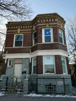 Photo of 746 N Trumbull Avenue, CHICAGO, IL 60624 (MLS # 09838611)