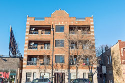 Photo of 3114 W Irving Park Road, Unit Number 2W, CHICAGO, IL 60618 (MLS # 09838895)