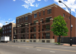 Photo of 2341 W Roscoe Street, Unit Number 1W, Chicago, IL 60618 (MLS # 09839261)