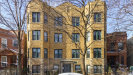 Photo of 2636 N Fairfield Avenue, Unit Number 3N, CHICAGO, IL 60647 (MLS # 09839319)