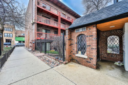 Photo of 803 W Oakdale Avenue, Unit Number 3A, CHICAGO, IL 60657 (MLS # 09839452)