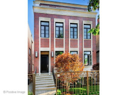 Photo of 3639 N Wayne Avenue, CHICAGO, IL 60613 (MLS # 09839494)