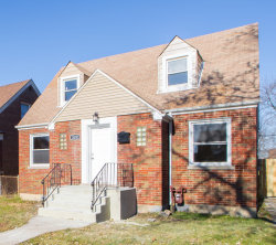 Photo of 3832 W 86th Place, CHICAGO, IL 60652 (MLS # 09839502)