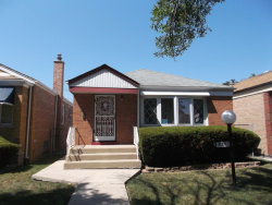 Photo of 714 W 107th Street, CHICAGO, IL 60628 (MLS # 09839515)