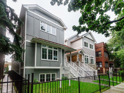 Photo of 2760 W Giddings Street, CHICAGO, IL 60625 (MLS # 09839551)