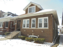 Photo of 4442 N Marmora Avenue, CHICAGO, IL 60630 (MLS # 09839577)