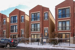 Photo of 6609 W Belmont Avenue, Unit Number 3, CHICAGO, IL 60634 (MLS # 09839614)