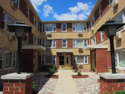 Photo of 1541 Harlem Avenue, Unit Number 2N, FOREST PARK, IL 60130 (MLS # 09840788)