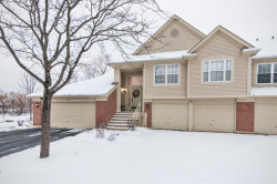 Photo of 1636 Columbia Circle, Unit Number 2, BARTLETT, IL 60103 (MLS # 09841758)