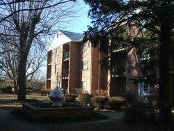 Photo of 7875 N Caldwell Avenue, Unit Number 201, NILES, IL 60714 (MLS # 09845462)
