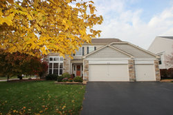 Photo of 1596 Trails End Lane, BOLINGBROOK, IL 60490 (MLS # 09845808)