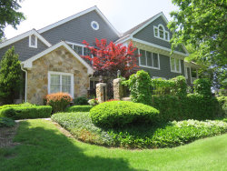 Photo of 114 Clubhouse Drive, NORTH BARRINGTON, IL 60010 (MLS # 09846191)