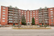 Photo of 8580 W Foster Avenue, Unit Number 405, NORRIDGE, IL 60706 (MLS # 09846678)