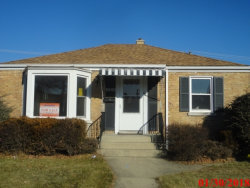 Photo of 9540 Nichols Avenue, FRANKLIN PARK, IL 60131 (MLS # 09847051)
