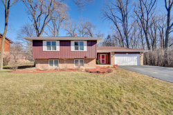 Photo of 8073 Clarendon Hills Road, WILLOWBROOK, IL 60527 (MLS # 09849107)