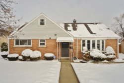 Photo of 10112 W Palmer Avenue, MELROSE PARK, IL 60164 (MLS # 09849316)