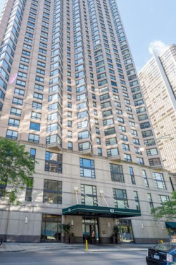 Photo of 401 E Ontario Street, Unit Number 1110, CHICAGO, IL 60611 (MLS # 09849903)