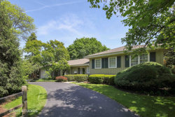 Photo of 215 Eastern Avenue, CLARENDON HILLS, IL 60514 (MLS # 09850486)