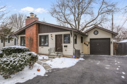 Photo of 124 Byrd Court, CLARENDON HILLS, IL 60514 (MLS # 09851159)