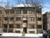 Photo of 5105 S Ingleside Avenue, Unit Number 2, CHICAGO, IL 60615 (MLS # 09851951)