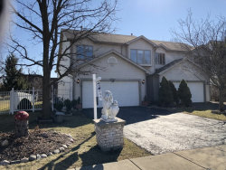 Photo of 2021 Hollywood Court, HANOVER PARK, IL 60133 (MLS # 09852275)