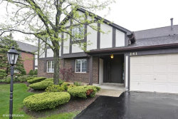 Photo of 241 Stanhope Drive, Unit Number B, WILLOWBROOK, IL 60527 (MLS # 09852392)