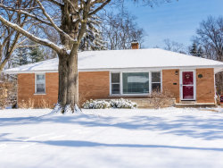 Photo of 5721 Middaugh Avenue, DOWNERS GROVE, IL 60516 (MLS # 09852541)