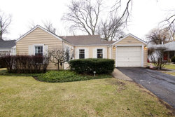 Photo of 258 Churchill Street, NORTHFIELD, IL 60093 (MLS # 09852592)
