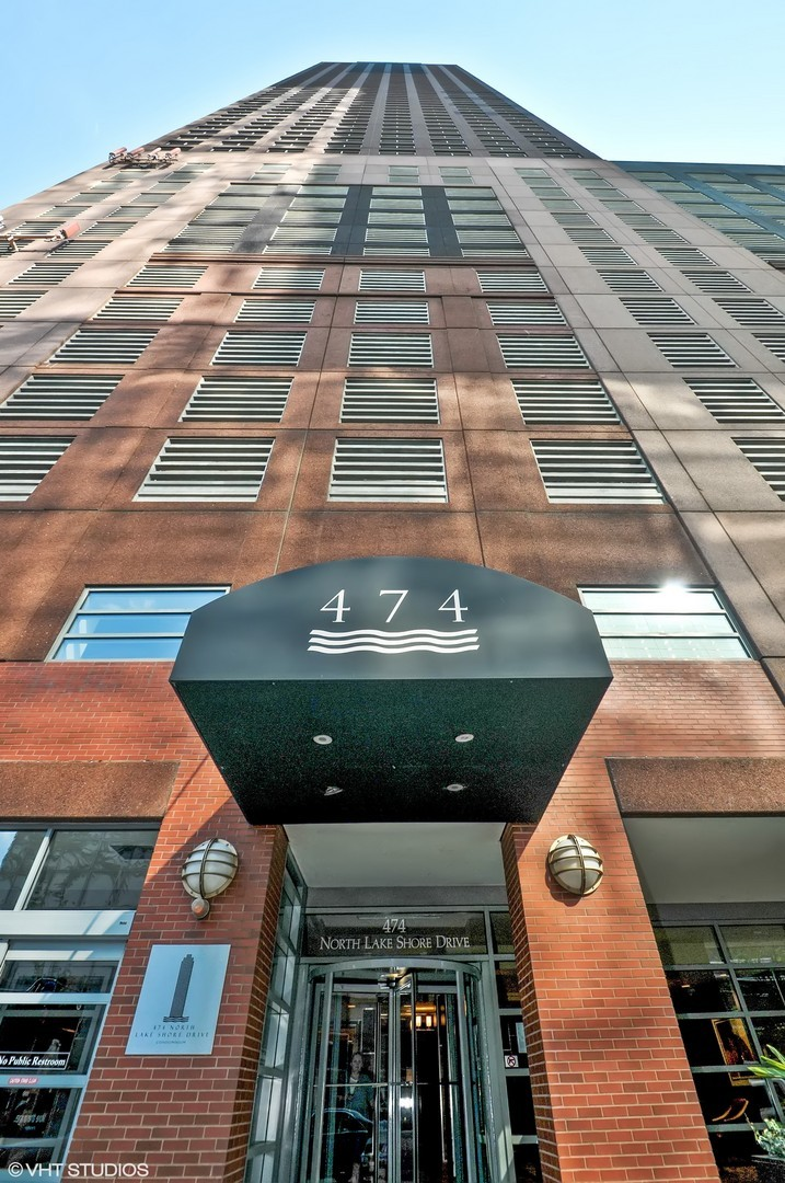 Photo for 474 N Lake Shore Drive, Unit Number 4309, CHICAGO, IL 60611 (MLS # 09852709)