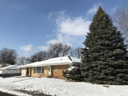 Photo of 10044 W Westmanor Avenue, FRANKLIN PARK, IL 60131 (MLS # 09852961)