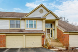 Photo of 1672 Chatsford Court, Unit Number 3, BARTLETT, IL 60103 (MLS # 09853139)