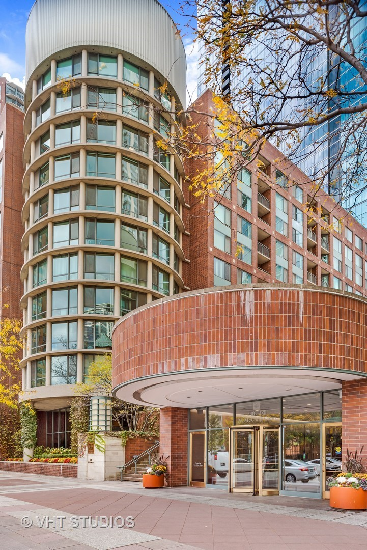Photo for 440 N Mcclurg Court, Unit Number 308, CHICAGO, IL 60611 (MLS # 09853243)