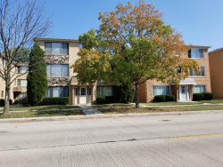 Photo of 3131 N Elm Street, Unit Number 3S, RIVER GROVE, IL 60171 (MLS # 09854684)