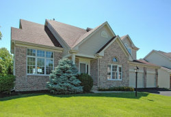 Photo of 1450 Della Drive, HOFFMAN ESTATES, IL 60169 (MLS # 09855801)