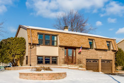 Photo of 1800 Burr Ridge Drive, HOFFMAN ESTATES, IL 60192 (MLS # 09856213)