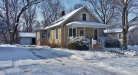 Photo of 823 Fremont Avenue, MORRIS, IL 60450 (MLS # 09856712)