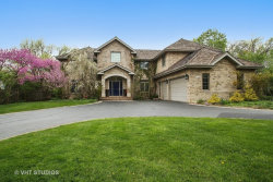 Photo of 718 Raleigh Road, Glenview, IL 60025 (MLS # 09856882)