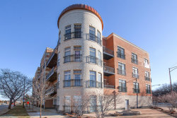 Photo of 6425 W Touhy Avenue, Unit Number 3A, CHICAGO, IL 60646 (MLS # 09857487)
