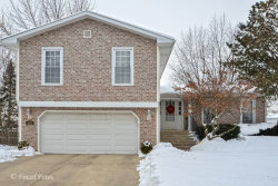 Photo of 4240 Eisenhower Circle, HOFFMAN ESTATES, IL 60192 (MLS # 09857764)