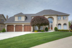 Photo of 307 Radcliffe Court, BLOOMINGDALE, IL 60108 (MLS # 09857966)