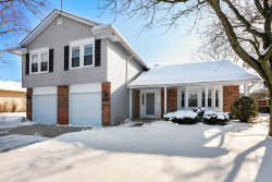 Photo of 4035 N Parkside Drive, HOFFMAN ESTATES, IL 60192 (MLS # 09858103)