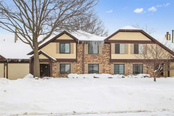 Photo of 531 Cumberland Trail, Unit Number B, ROSELLE, IL 60172 (MLS # 09858109)