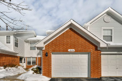 Photo of 1644 Mansfield Court, ROSELLE, IL 60172 (MLS # 09858275)
