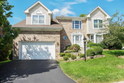 Photo of 1595 Mccormack Drive, HOFFMAN ESTATES, IL 60169 (MLS # 09859083)