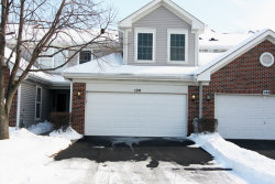 Photo of 190 Millers Crossing, Unit Number 0, ITASCA, IL 60143 (MLS # 09859586)